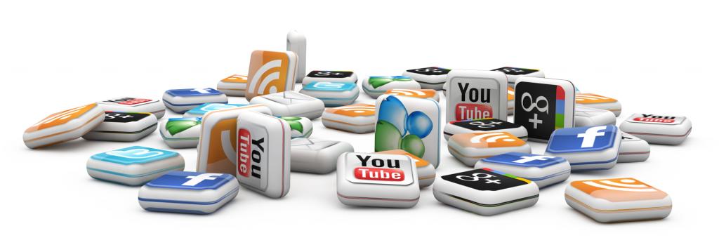 social-media-is-everywhere